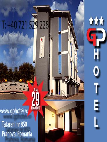 Hotel GP